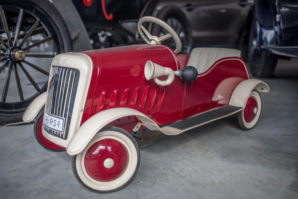 Mini Auto für Kinder von KFZ Maier