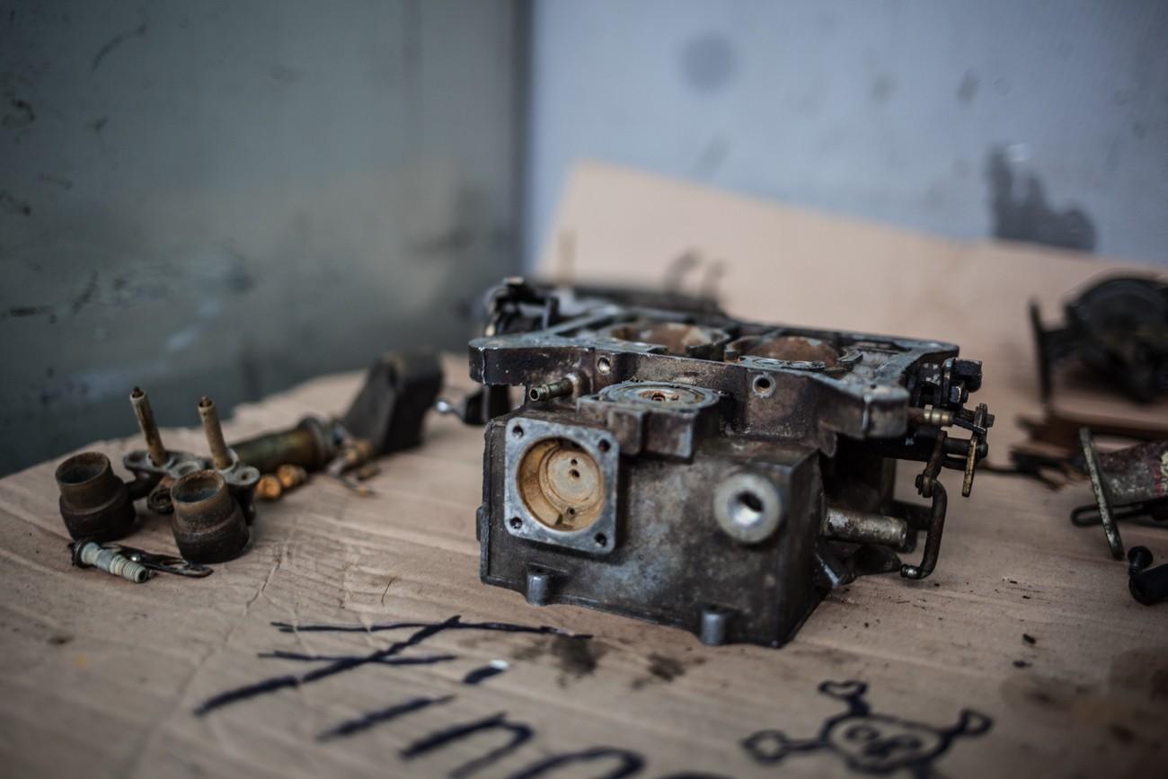 Motorteile - KFZ Maier