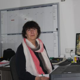Monika Seidemann