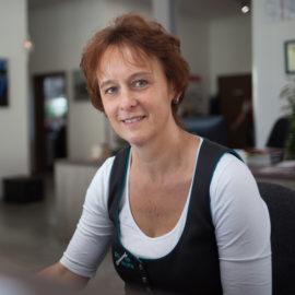 Petra Aigner