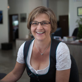 Monika Osenstetter