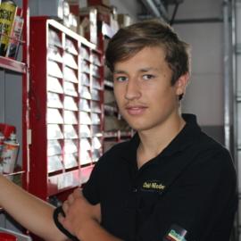 Christian Niederquell