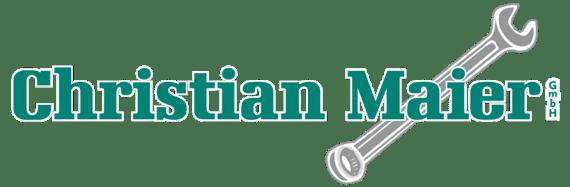 KFZ Christian Maier Logo png