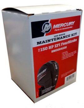Mercury Maintenance Kit