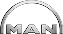 MAN Logo larger