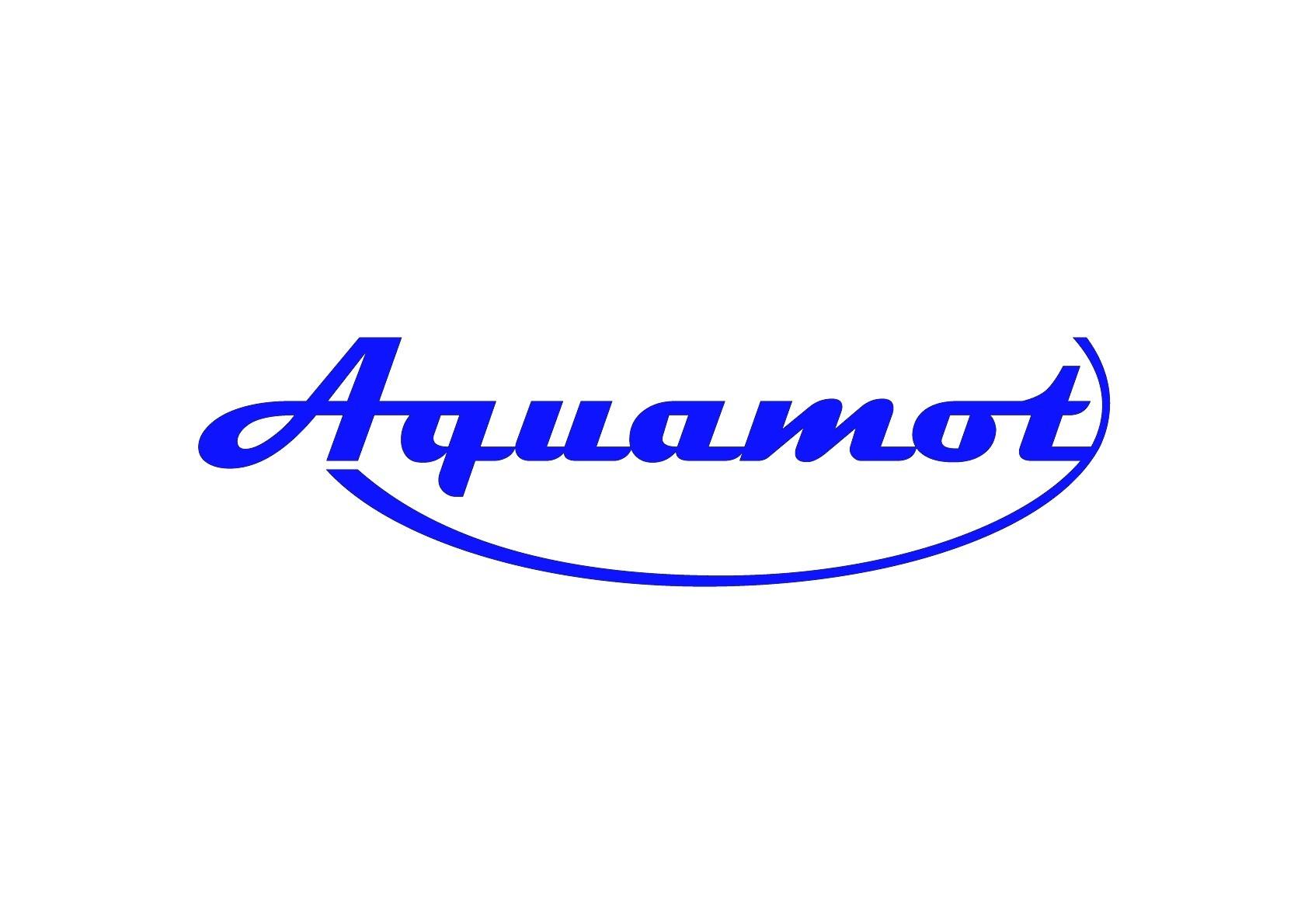 Aquamot logo